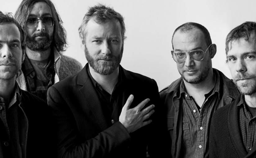 Review: 'Sleep Well Beast' by The National